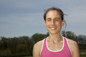 Jennifer Van Allen/Special Projects Editor of Runner's World
