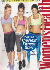 Womens Health Search for Fitness Star 001