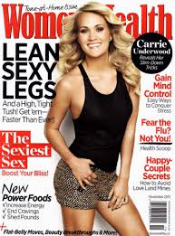 Carrie Underwood photograohed by Jeff Lipsky