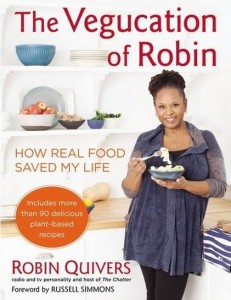 Robin Quivers Book