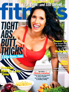 Padma Lakshmi photographed by Jeff Olsen