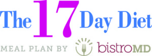 BistroMD 17 day plan logo