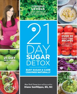 The 21-Day Sugar Detox from Diane Sanfilippo, BS, NC