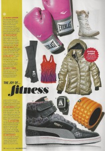 Holiday Gift Ideas Health magazine 001