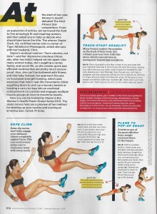 Next Fitness Star Workout 001
