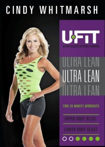 UFit Cover