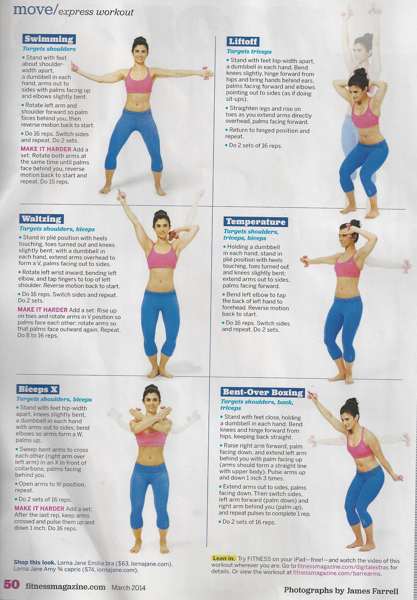 e8b068b91f005 Fitness magazine Archives - Page 2 of 4 - Brooklyn Fit ChickBrooklyn ...