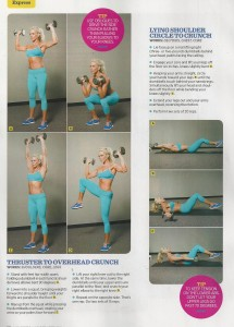 Muscle & Fitness Hers Compound Moves 001