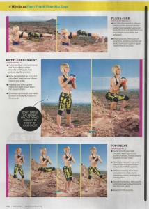 Muscle & Fitness Hers Kettlebell 001