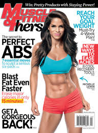 Michelle Lewin photographed by Per Bernal