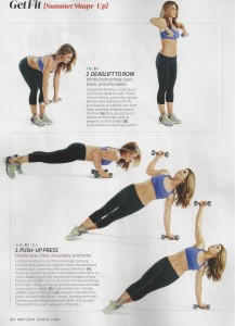 Jillian Michaels 001