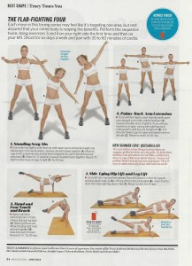 Tracy Anderson Abs workout 001