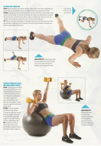 Chest Workout 001
