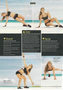 Crunch-Free Abs Moves 001
