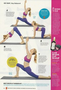Yoga in Health magazine 001