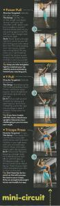 TRX workout in Oxygen 001