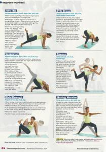 PiYo workout 001