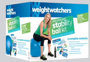 ww stability ball kit 3d