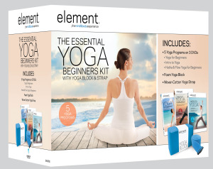 Enter to win this yoga kit!