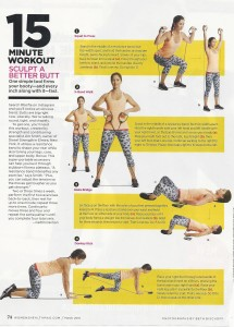 15 Minute Workout wh 001