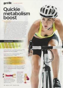 Quick metabolism boost 001