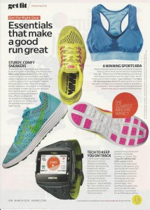 Run gear shape mag 001