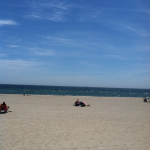Riis Park Beach (Far Rockaway)