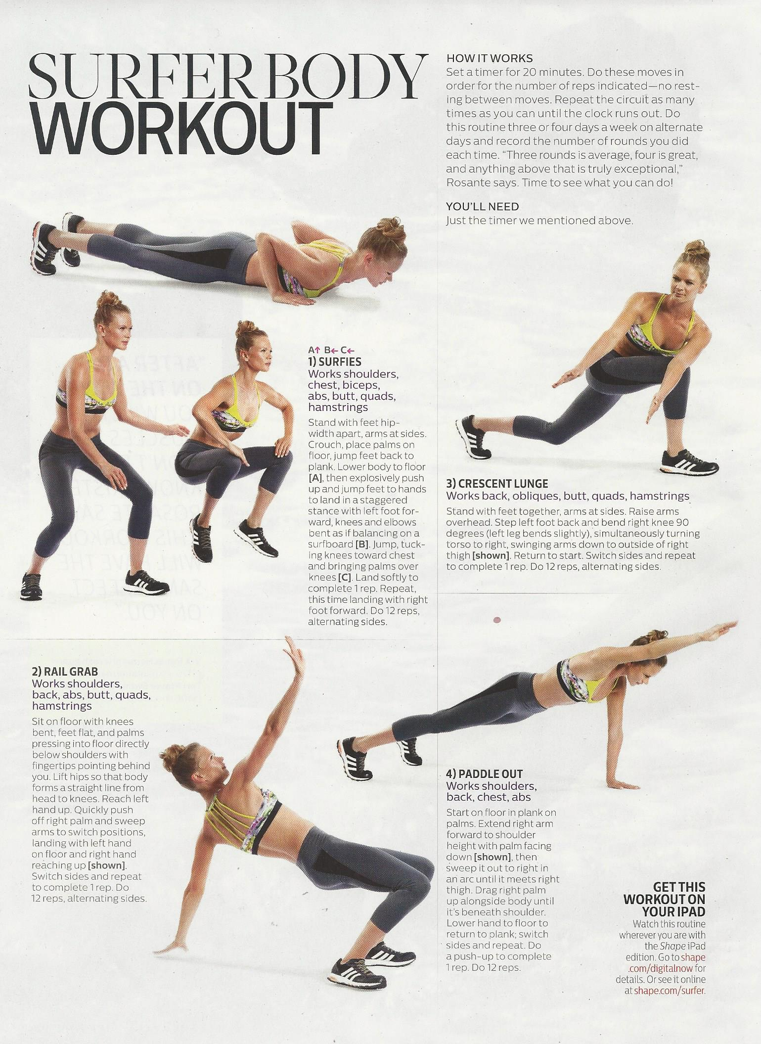 90c295209a581 exercise Archives - Brooklyn Fit ChickBrooklyn Fit Chick
