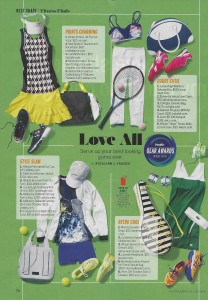 Tennis gear for Health magazine 001