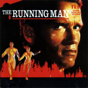 "Book Vs Movie Stephen King Bonus Ep ""The Running Man"""